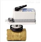 西门子电动球阀VAI61-济南百通现货供应