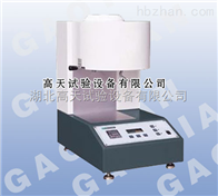 塑料熔融指数仪,武汉熔融指数仪厂家