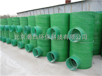 FRP增强塑料(玻璃钢)检查井