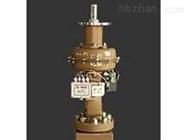 氣動薄膜多級高壓調節閥
