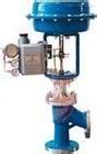 ZHA/BS轻小型气动薄膜角行调节阀