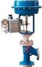 ZHA/BS輕小型氣動薄膜角行調節閥