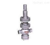 內螺紋連接先導活塞式蒸汽減壓閥