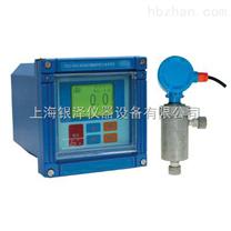 電磁式酸堿濃度計/電導率儀DCG-760A型,測量精確,維護方便