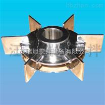 圆盘涡轮式搅拌器