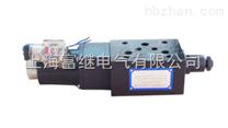 LE-F16D-B電磁節流閥