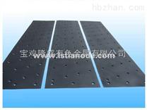 铜箔生产用钛阳极板