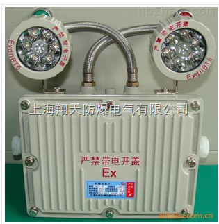 BCJ52防爆双头应急灯/防爆应急灯/双头灯应急价格