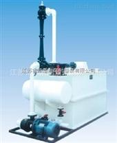 真空喷射泵 TCQ型汽—水串联喷射真空机组 耐腐蚀喷射器 水喷射泵