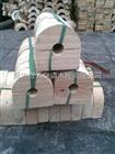 管道固定用沥青油防腐管道木托