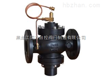 分戶熱計量zui佳產品黑龍江同力可調式壓差控製閥