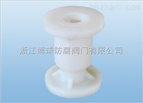 H11,41,61F-10F球芯止回阀 塑料止回阀