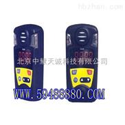 智能袖珍式甲烷檢測報警儀 型號:ZH1117