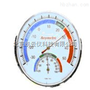 指针式温湿度表