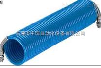 festo螺旋型塑料气管,festo中国