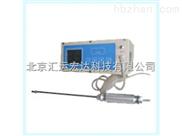 便携型泵吸式氢气检测仪