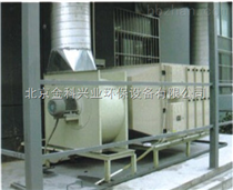 淬火熱處理加工中心油煙收集器,煙霧凈化器