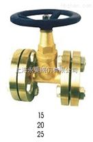 QJT200-15/20/25上海永要直通截止阀