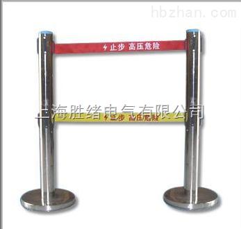 绝缘伸缩围栏 玻璃钢伸缩围栏 安全围栏