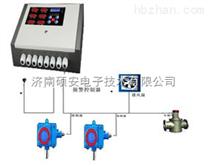太倉液氨泄漏檢測儀,昆山吳江便攜式NH3檢測儀