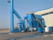 煤矿干选厂振动筛除尘器