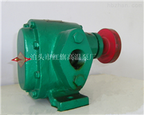华潮2CG高温油泵/泊头高温泵