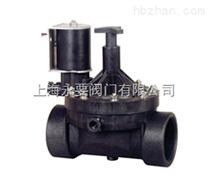 上海永要YSB塑料電磁閥 農藥液肥電磁閥原理