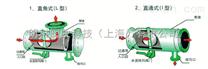 ZPG型自动排污过滤器 ZPG型自动排污过滤器