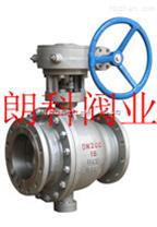 Q47F 型 150(Lb)~1500(Lb) 固定球阀专业厂家朗科生产