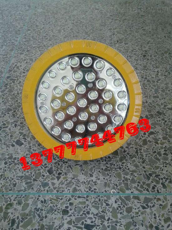 防爆LED泛光灯丨50W圆形防爆泛光灯价格