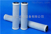 壓縮活性炭濾芯/江蘇壓縮活性炭濾芯/南京壓縮活性炭濾芯