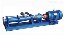 单螺杆泵/G型螺杆泵