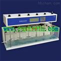 药物溶出度仪6杯(手动升降) 型号:ZH9215