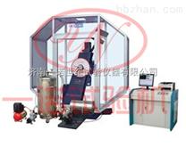 JBW-300HD液氮冷卻超低溫衝擊試驗機價格