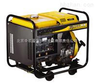 柴油机驱动电焊机ZKD180EW