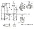 dmc32脉冲布袋除尘器外形尺寸