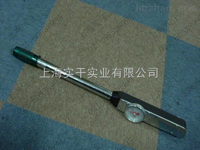 ...表   60-300N.m手动扭力扳手用途   非标扭力计定制标准