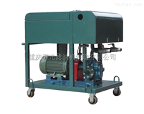 LY型板框压力式滤油机