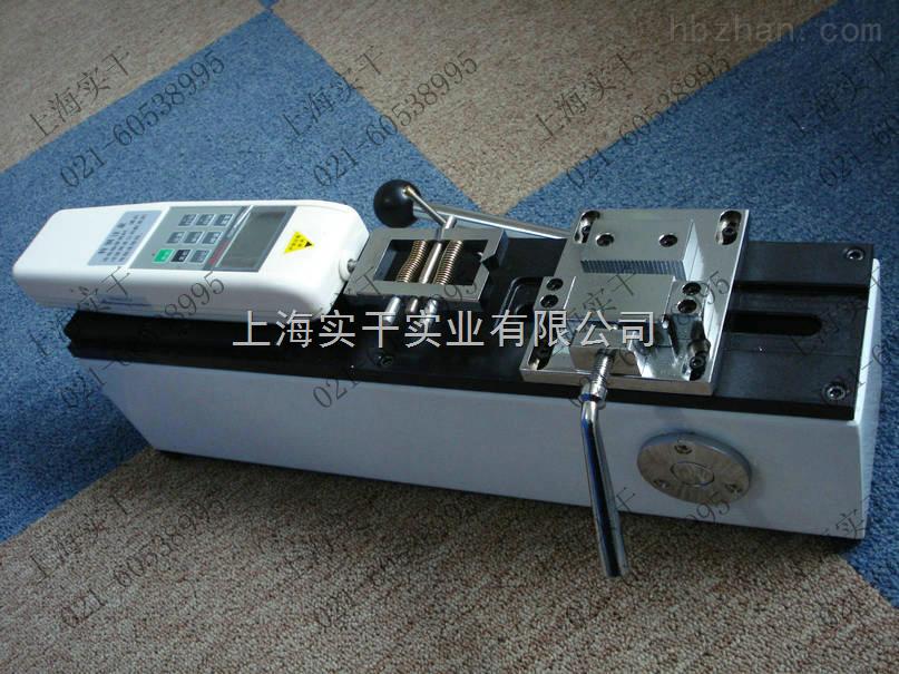 测试仪-端子拉力测试仪哪里便宜-供求商机-上海实干