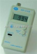 便攜式電導儀DDP-210,電導率儀,實驗室通用儀器