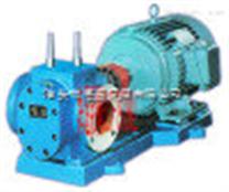 海通RCB8/0.6型沥青保温齿轮泵