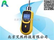 泵吸式甲醛檢測儀