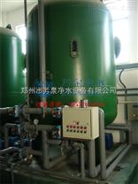 供应河南安阳地区除铁锰过滤装置