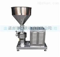供應SRZ水粉乳化機,水粉混合分散乳化機,料液混合乳化泵,三級均質乳化機