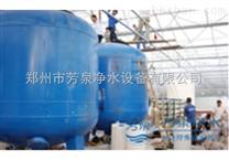 供应河南林州地区地下水除铁锰设备
