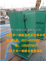PL-2700单机袋式除尘器结构