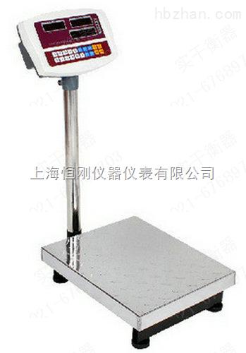 上海耀华立杆电子磅