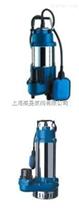 WQD-F型不锈钢自控污水潜水电泵/自控潜水泵