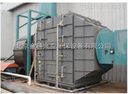 DOP发泡炉油烟废气回收净化装置