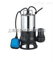 WQDR-PF系列不锈钢污水泵潜水泵/潜水电泵